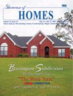 Showcase of Homes - Jackson