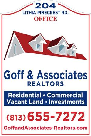 Texas Real estate - Property in BRANDON,FL